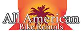 All American Bike Rentals – HiltonHeadBikes.com Logo