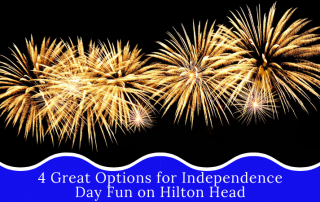 independence day hilton head