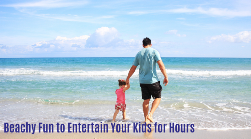 entertain kids hilton head