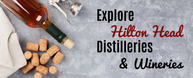 Hilton Head Distilleries & Wineries