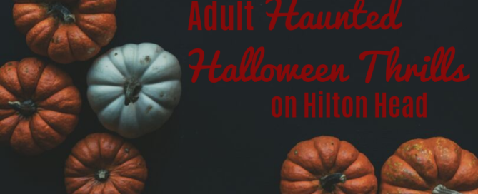 adult Halloween on Hilton Head