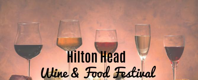 Hilton Head Wine & Food