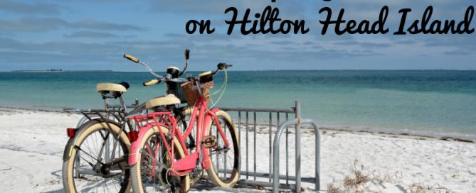 Spring Break on Hilton Head Island