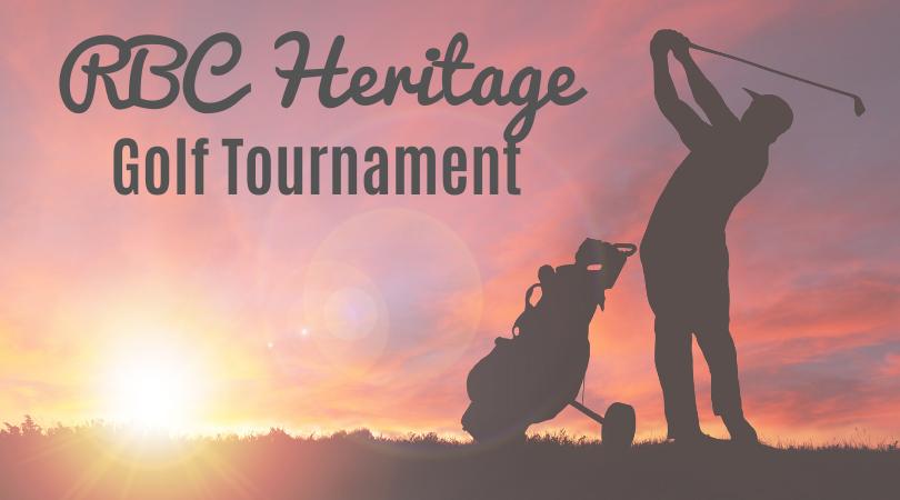 RBC Heritage Golf Tournament