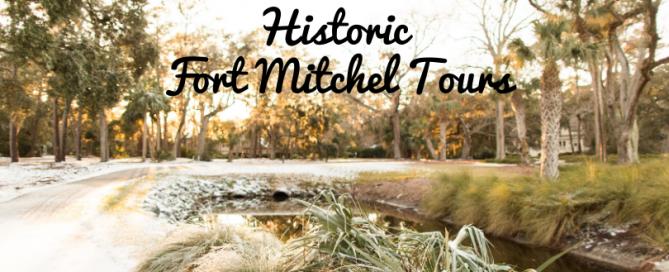 Fort Mitchel