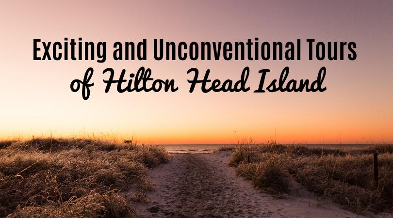 Tours of Hilton Head