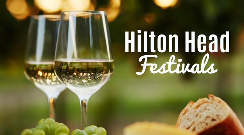 Hilton Head Festivals