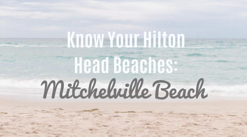 Mitchelville Beach