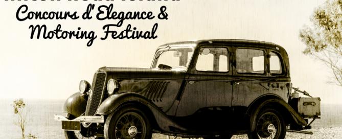 Hilton Head Island Concours d'Elegance